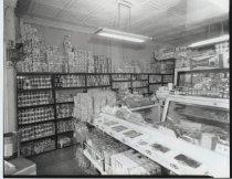 Image of [Klumpe's Delicatessen] - Negative, Film