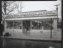 Image of [Arrochar Superette Market] - Negative, Film