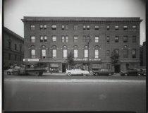 Image of [Richmond Terrace] - Negative, Film
