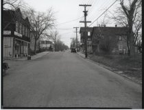 Image of [Huguenot Avenue] - Negative, Film