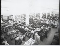 Image of Tompkins Department Store, photo by Herbert A. Flamm, 1949