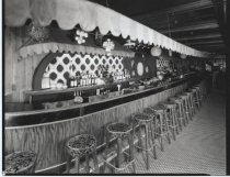 Image of Mardi Gras interior, photo by Herbert A. Flamm, 1968