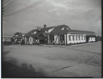 Image of Tavern on the Green, photo by Herbert A. Flamm, 1948