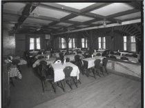 Image of Ye Olde Dutchmans Restaurant, photo by Herbert A. Flamm, 1950