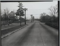 Image of Drumgoole Boulevard, photo by Herbert A. Flamm, 1949