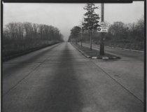 Image of Drumgoole Boulevard, photo by Herbert A. Flamm, 1949