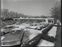 Image of H&L Motors, photo by Herbert A. Flamm, ca. 1961-1965