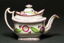 Image of Teapot -