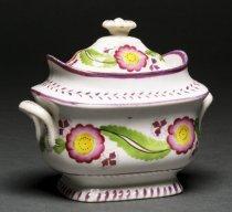 Image of Bowl, Sugar - Sugar Bowl