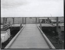 Image of [South Shore Marina] - Negative, Film