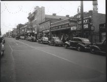 Image of Port Richmond Avenue, photo by Herbert A. Flamm, 1944