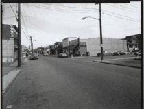 Image of [Richmond Avenue at Catherine Street] - Negative, Film