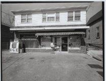 Image of [Richmondtown Delicatessen] - Negative, Film