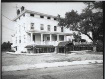 Image of Great Kills Inn, Photo by Herbert A. Flamm, 1949