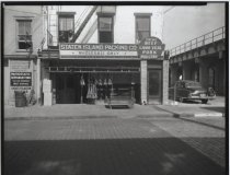 Image of [Staten Island Packing Co.] - Negative, Film