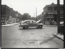 Image of Castleton Avenue, photo by Herbert A. Flamm, 1953
