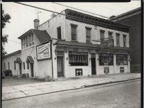 Image of Clove Lanes, photo by Herbert A. Flamm, 1956
