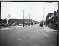 Image of Richmond Avenue, photo by Herbert A. Flamm, 1953