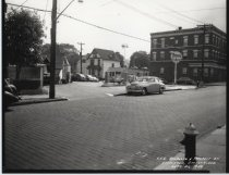 Image of [Van Duzer Street and Prospect Street] - Negative, Film
