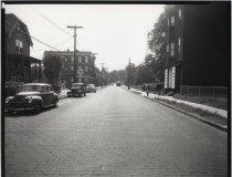 Image of [Van Duzer Street and Prospect Street] - Negative, Film