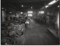 Image of Nassau Smelting and Refining Co., photo by Herbert A. Flamm, 1949