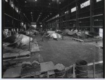 Image of [Bethlehem Steel propeller shop] - Negative, Film