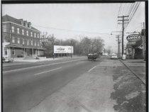 Image of Hylan Boulevard, photo by Herbert A. Flamm, 1959