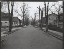 Image of [Bidwell Avenue at Waters Avenue] - Negative, Film