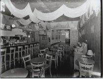 Image of [Mickey Jay's Restaurant] - Negative, Film