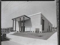 Image of [B'nai Israel Synagogue] - Negative, Film