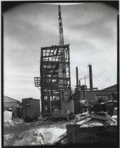 Image of Nassau Smelting and Refining, photo by Herbert A. Flamm, 1948