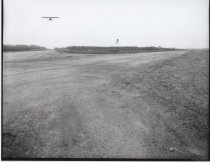 Image of Staten Island Airport, photo by Herbert A. Flamm, 1949
