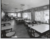 Image of Prayto's Italian Restaurant, photo by Herbert A. Flamm, 1963