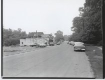 Image of Annadale Road, photo by Herbert A. Flamm, 1963