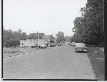Image of [Annadale Road] - Negative, Film