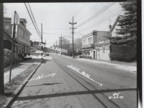 Image of [Narrows Road South at Britton Avenue] - Negative, Film