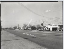 Image of [Hylan Boulevard at Raritan Avenue] - Negative, Film