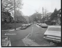 Image of Belmont Place, photo by Herbert A. Flamm, 1967