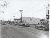 Image of [New Dorp Lane] - Negative, Film