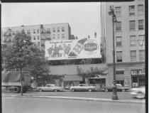 Image of Bay Street, photo by Herbert A. Flamm, 1959