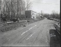 Image of [Harvey Avenue at Victory Boulevard] - Negative, Film