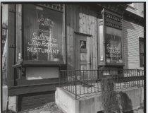 Image of [Sullivans Tap Room Restaurant] - Negative, Film