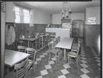 Image of Three D's Restaurant, photo by Herbert A. Flamm, 1963