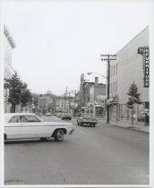 Image of [Bay Street] - Negative, Film