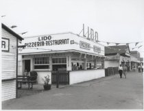 Image of [Lido Pizzeria and Restaurant] - Negative, Film