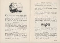 Image of pages two and three