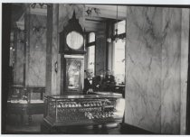 Image of Clock in Our New Store at 141 Broadway - Print, Photographic