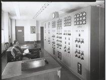 Image of Staten Island Edison, photo by Herbert A. Flamm, 1949
