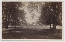 "Image of [Anson Phelps Stokes house ""Bay Villa""] - Print, Photographic"