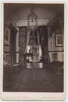 "Image of [Hall, Anson Phelps Stokes house ""Bay Villa""] - Print, Photographic"
